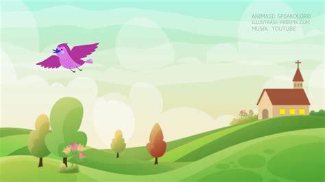 background cartoon kids animasi gereja anak anak youtube