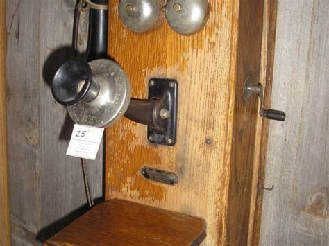 Antique Montgomery Ward & Co. Kellogg Wall Telephone (buyer Must Remove From Wall Antique Kitchen Island Legs Cast Iron Beds Uk Black Forest Chairs Shakespeare Centre On Hanging Scales Australia Office Furniture Toronto Equipment Earrings Indian