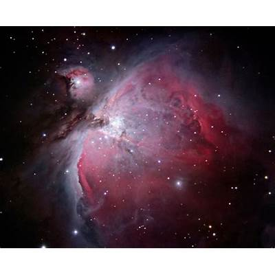 The Great Orion Nebula (M42)Flickr - Photo Sharing!