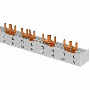 Schalter 4 Polig : gabel phasenschiene 16 mm 4 polig l form f r 6 2 pol schalter n l1 n l2 n l3 n ~ Frokenaadalensverden.com Haus und Dekorationen