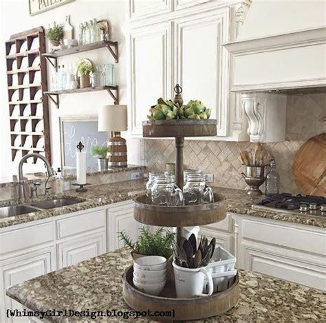 Storagefriendly Accessory Trends For Kitchen Countertops