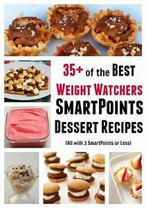 Weight Watchers Smartpoints Berechnen 2016 : 35 easy desserts for weight watchers with 3 smartpoints or less ~ Themetempest.com Abrechnung