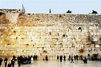 Rewriting History: Arabs Claim Jewish Western Wall Is Part ...