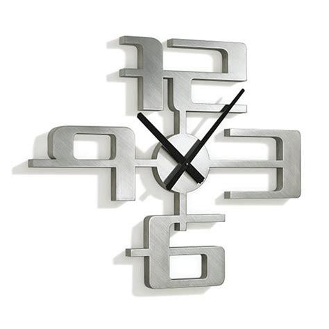 pendule cuisine originale boite de rangement horloge murale