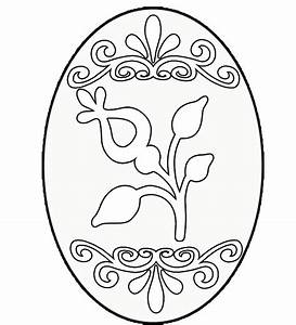 Easter Egg Coloring Pages | twopartswhimsicalonepartpeculiar