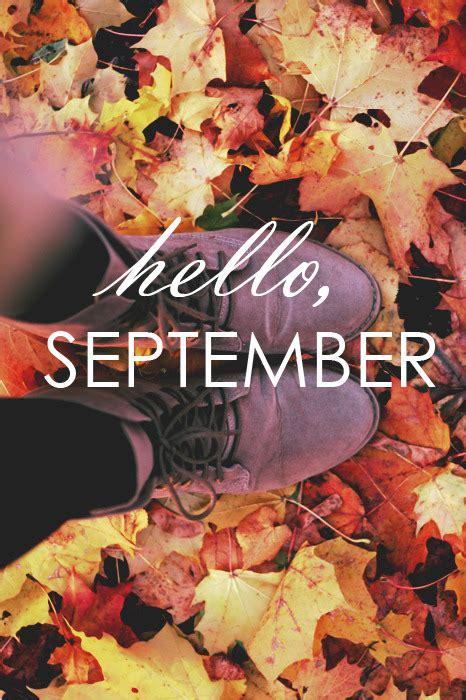 september  tumblr