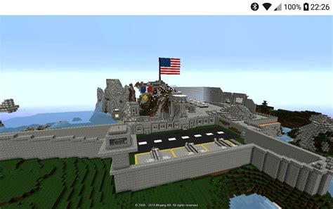 2018 Minecraft Army Base Map Mcpe For Android Apk Download