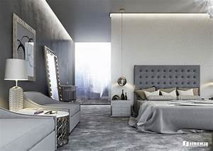 8 luxury bedrooms in detail for Luxury bedroom ideas