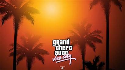 Vice Gta Theft Grand Definition Resolutions Wide