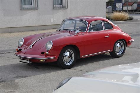 porsche coupe 2000 porsche 356 b t6 2000 gs carrera 2 coupé 1963 for show by