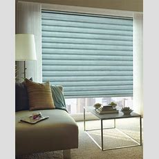 Hunter Douglas Solera  Modern  Window Blinds Other