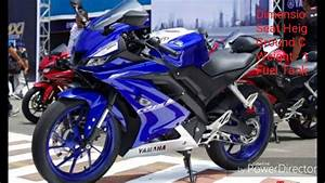 YAMAHA R15 VERSION 3.0 | UPCOMING 150CC BIKE | R15 V3 ...
