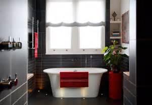 white bathroom decorating ideas black and white tile bathroom decorating ideas pictures
