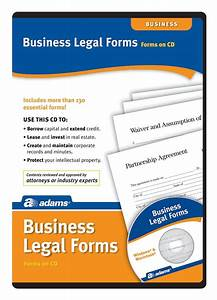 Business legal forms agreements cd for Legal business documents free