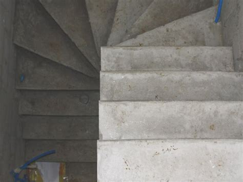 chambres hotes marseille construction d 39 un escalier béton