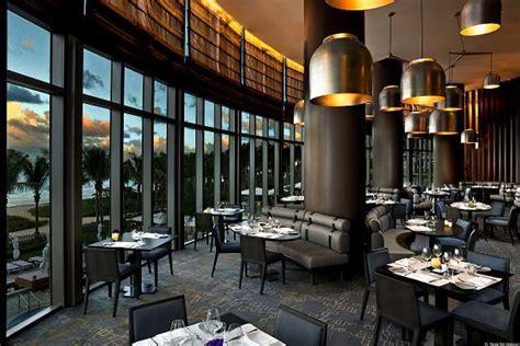 America's Best Hotel Restaurants  Huffpost
