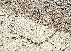 Pose Dalle Beton Sur Sable : comment bien installer une terrasse en dalles ~ Nature-et-papiers.com Idées de Décoration