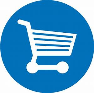 Retail-eCommerce-Icon | BlueMatrix Media