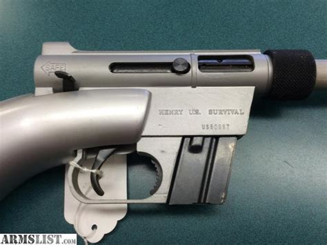 ARMSLIST - For Sale: Henry US Survival Rifle AR7 - Needs ...