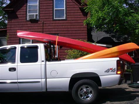 transporting kayak   truck kayaking  kayak