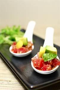 Tuna Tartare Recipe — Dishmaps