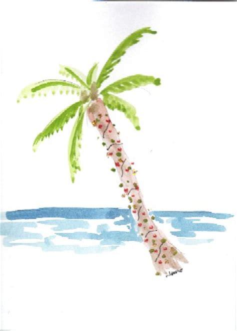 palm tree  lights  thinking   ecards greeting