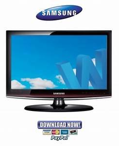 Samsung La22c450e1 La26c450e1 La32c450e1 Service Manual