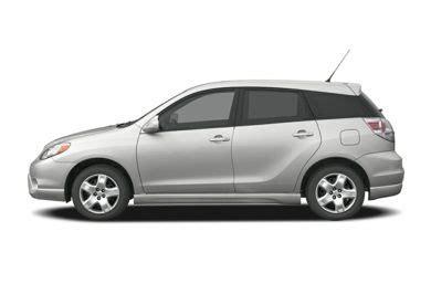 2006 Toyota Matrix Mpg by 2006 Toyota Matrix Specs Safety Rating Mpg Carsdirect