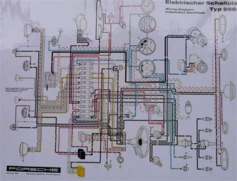 circuit electrique cuisine déco schema electrique porsche sc 31 schema