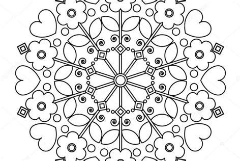 disegni difficilissimi colorati disegni mandala colorati migliori pagine da colorare