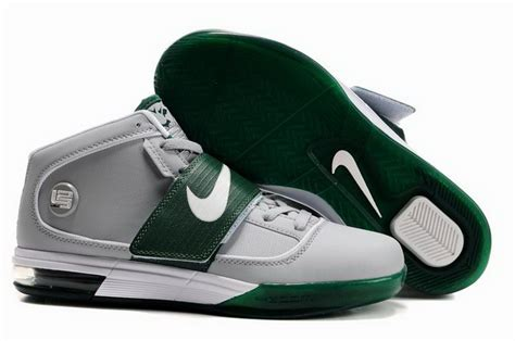 Nike Running 5 0 Abu Hijau sepatu basket kualitas class original replica