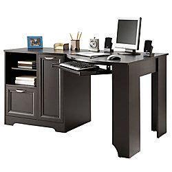 realspace 174 magellan collection corner desk 30 quot h x 59 1 2