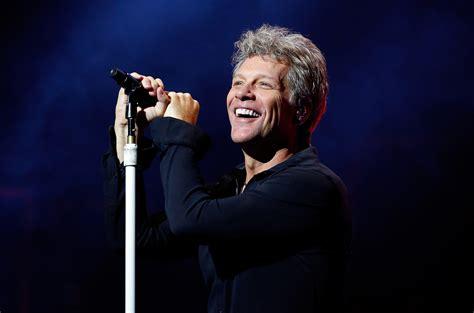 Bon Jovi Announces Second Leg Their This House Not
