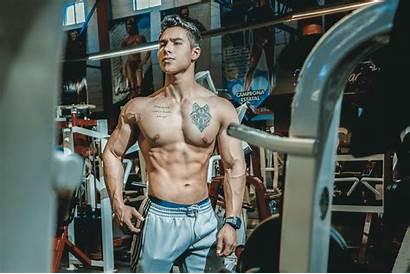 Bodybuilding Fitness Pexels Blanco Cs