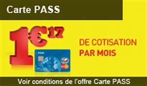 Credit Pass Carrefour : nos cartes pass carrefour banque ~ Maxctalentgroup.com Avis de Voitures