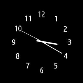 Digital Clock Clock Live Wallpaper Mobile9 by Free Clock Swf Flash Page 2 Of 25 Mobile9