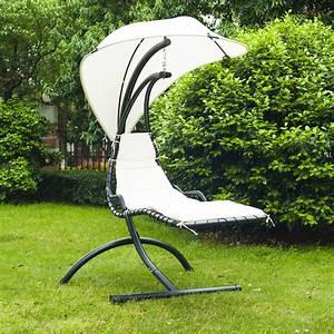 Fauteuil Suspendu 2 Places : pied fauteuil suspendu maison design ~ Teatrodelosmanantiales.com Idées de Décoration