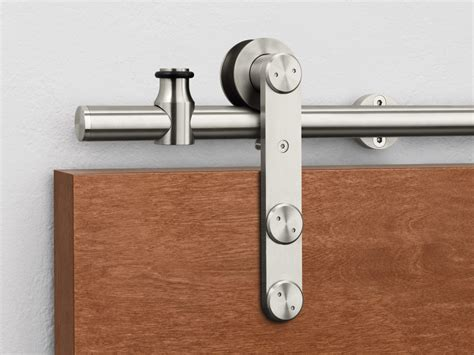 stainless steel barn door hardware duro stainless steel hardware barndoorhardware