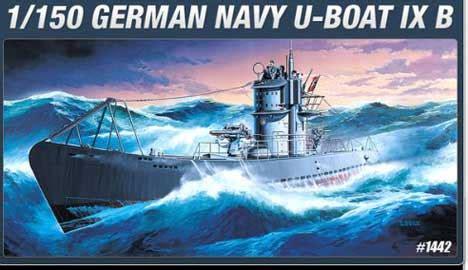 Rc Boats At Academy by Submarine Model Kits