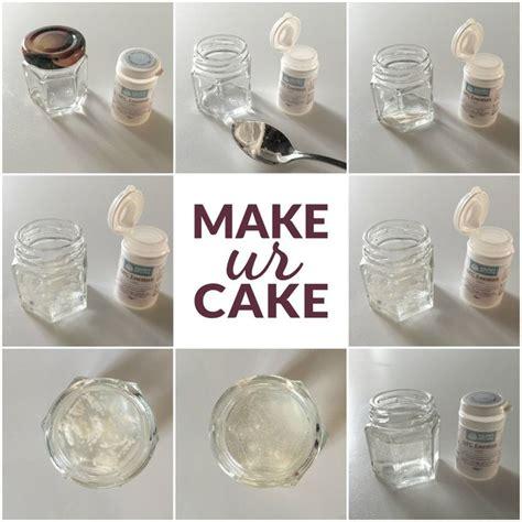 etageren selber herstellen essbarer kleber makeurcake rezepte recipe rezepte torten und cake pops