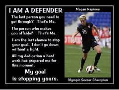 Soccer Poster Megan Ra...