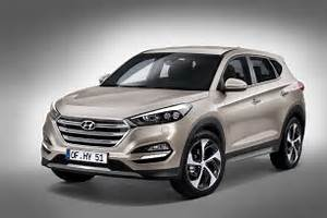 Hyundai Details New 2016 Tucson, Gets 7-Speed DCT and 5