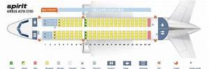 Spirit Airlines Fleet Airbus A319