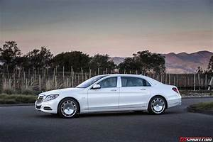 2016 Mercedes-Maybach S 600 Review - GTspirit