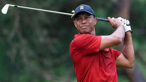 Tiger Woods Bio, Age, Kids, Majors and Net Worth