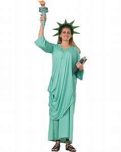 Statue Of Liberty Costumes Costumes FC