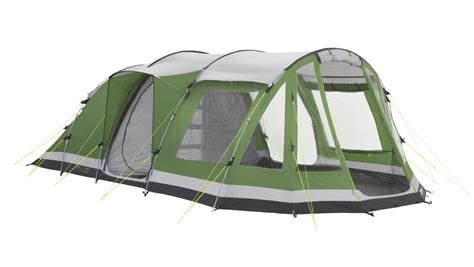 tente tunnel 3 chambres outwell nevada xlp tent from outwell for 620 00