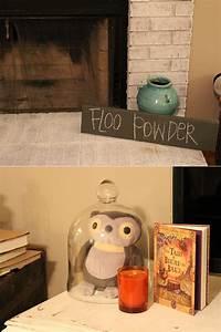 Deco Harry Potter Anniversaire : anniversaire harry potter la d co im parfaites ~ Melissatoandfro.com Idées de Décoration