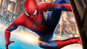 2048x1152 The Amazing Spider Man 2 2048x1152 Resolution HD ...