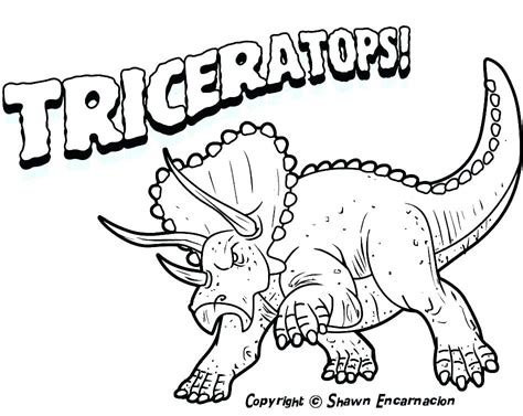 dinosaur coloring pages print coloring